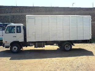 lorriestrucksvans